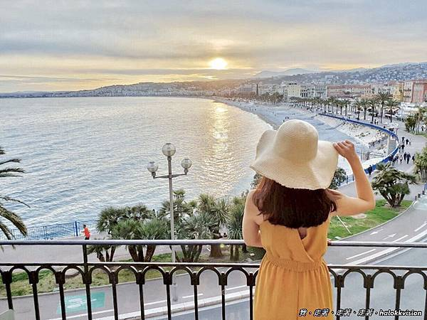 KK in Nice (2)