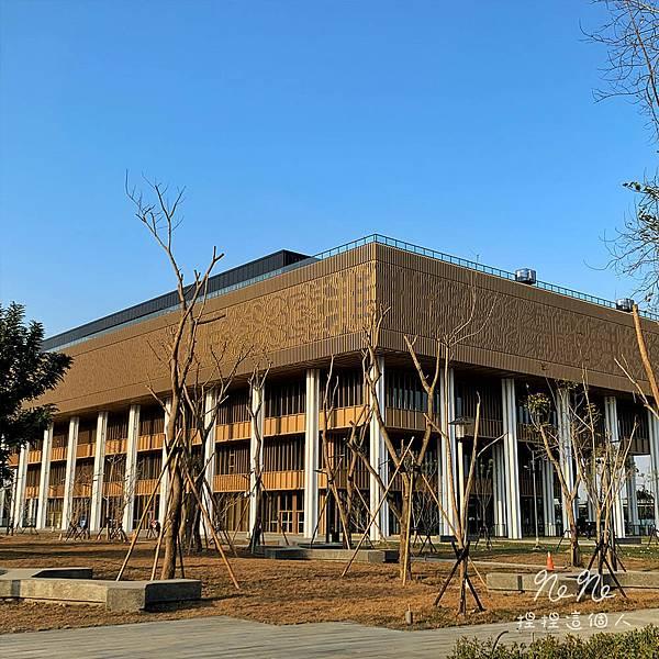 台南圖書館