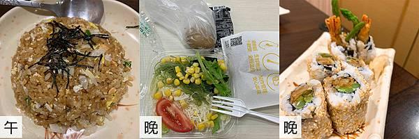 減重菜單記錄