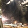 福岡機場到囉
