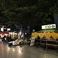 福岡有名的屋台