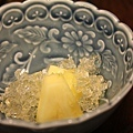 鳳梨+鳳梨果凍