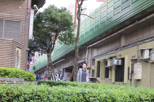 1123 台灣永和