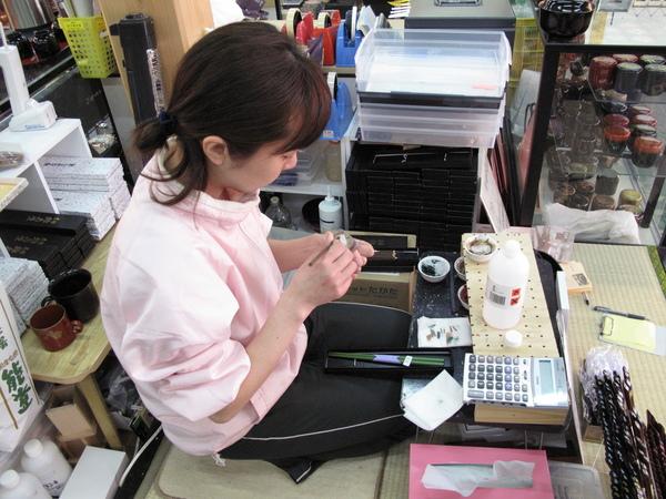 可以在筷子上寫字的店.jpg