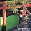 1129 日本伏見稻荷