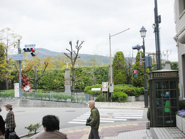 到了手塚治虫紀念館.jpg