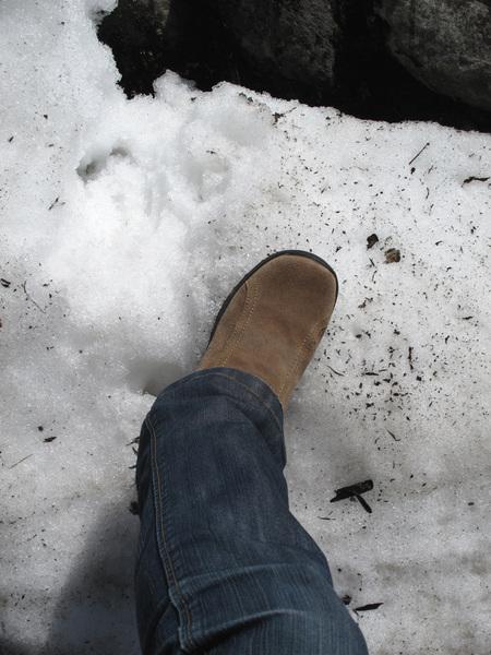 感謝詩雯的雪靴.jpg