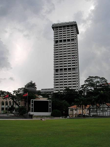 吉隆坡國會大廈