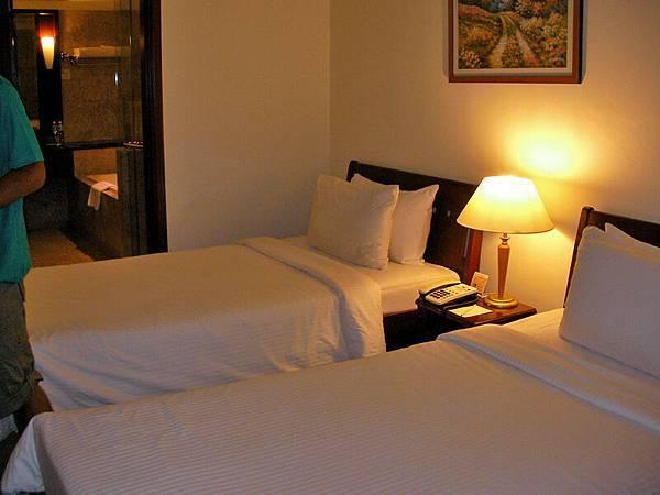 吉隆坡Berjaya Time Square飯店的房間