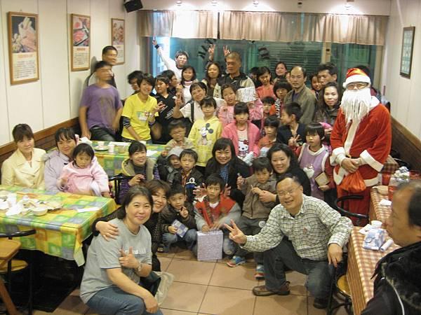 2012聖誕盛宴