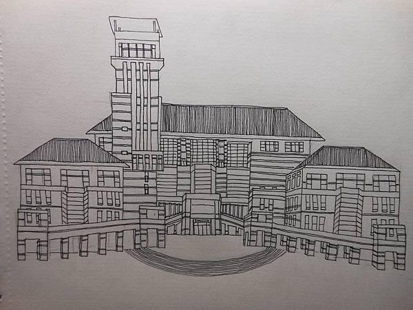 東華大學圖書館