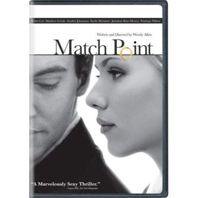 Match Point 2