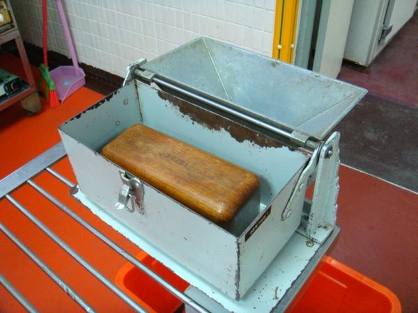 麵包體積測量儀