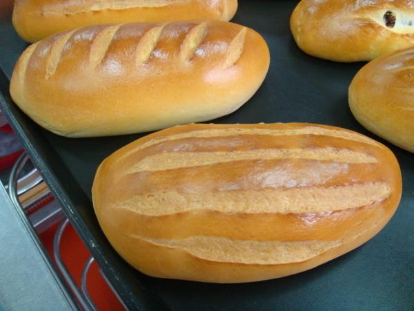 哈斯(Hass)麵包