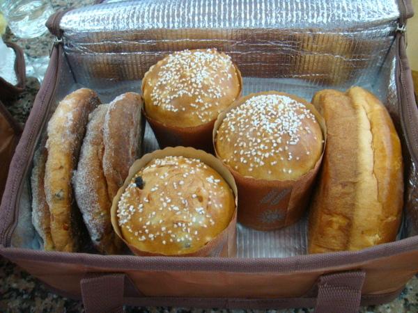 歐式節慶野餐盒