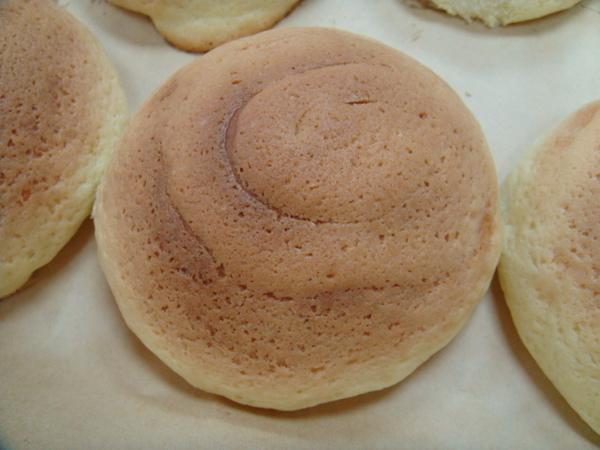 墨西哥麵包完成版