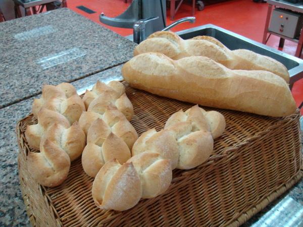 法國麵包完成版