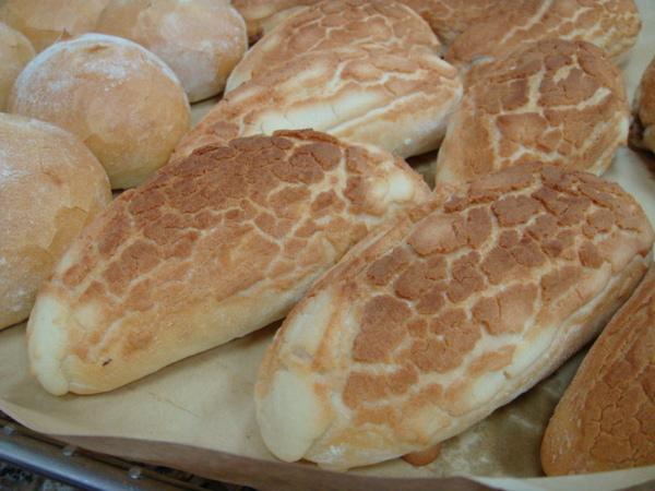 荷蘭脆皮麵包完成版