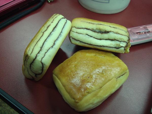 大理石麵包完成版
