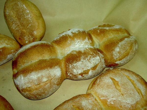造形法國麵包-1