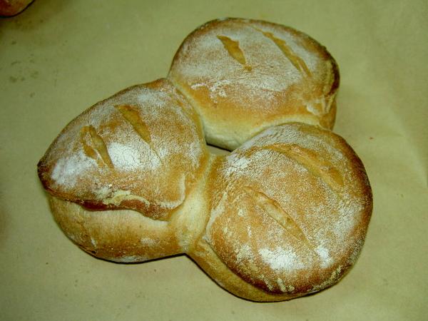 造形法國麵包-2