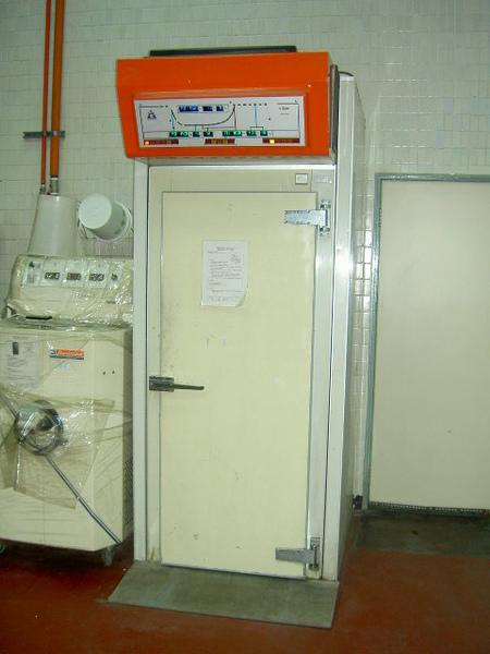 凍藏發酵箱