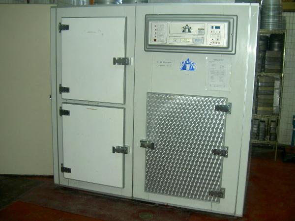 冷凍冰箱與急速冷凍冰箱