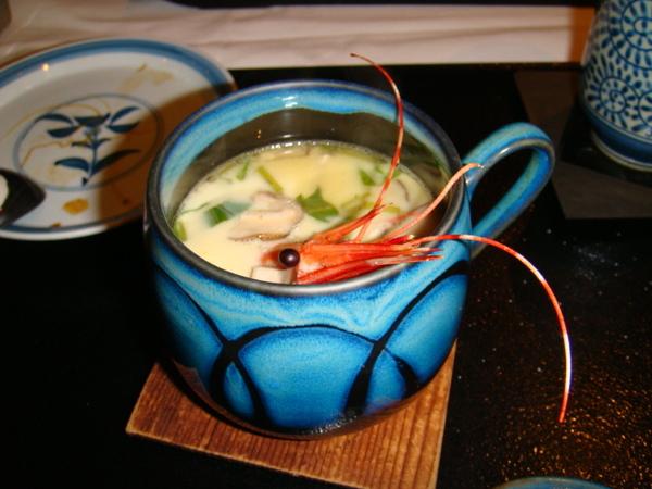 魚鮨-蒸蛋開蓋