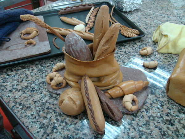 同學的裝飾麵包-3