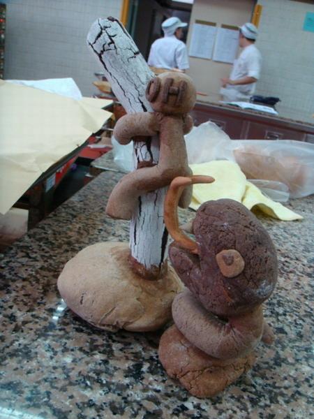 同學的裝飾麵包-7