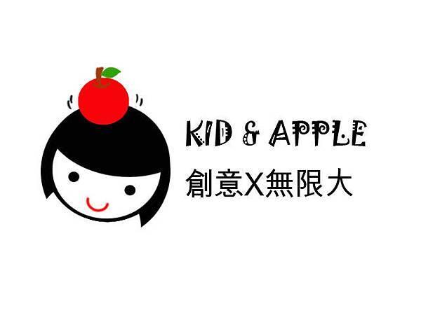 KID&APPLE商標