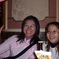 嘉鳳和他的堂妹
