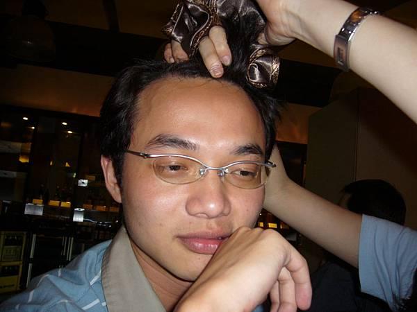 077.美髮示範2