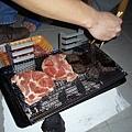 001.傳說中成名菜是烤木炭的主廚(編按...蝦米  你不懂嗎 那就太虛了)
