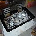 013.成名菜  烤木炭(唉呦  別打我  我知道這是馬鈴薯偽裝的雞蛋)