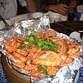 041.蝦子油飯.JPG