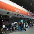 另種沒用到的交通方式─南海電車