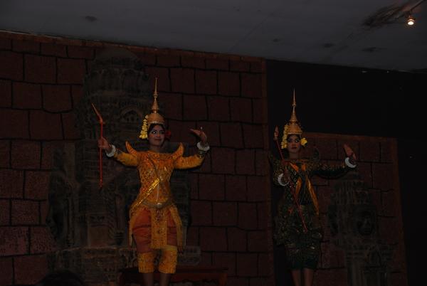 傳統舞蹈2