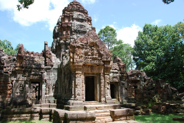 塔瑪儂寺8