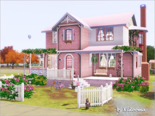 sims3 house H10_00