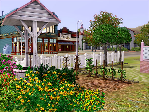 sims3 house10-41