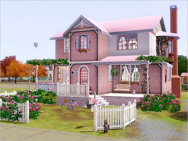 sims3 house10-00