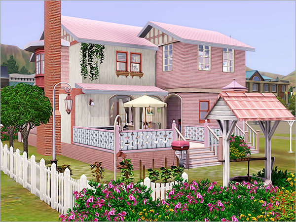 sims3 house10-03