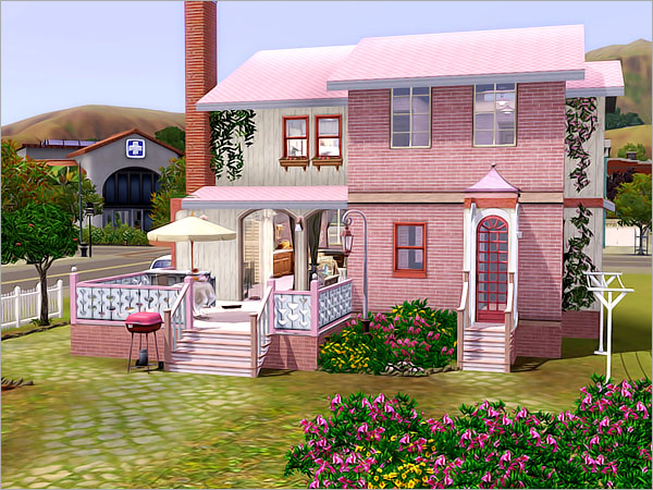 sims3 house10-02
