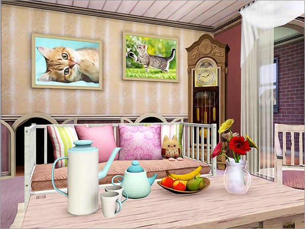 sims3 house10-11