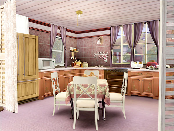 sims3 house10-17