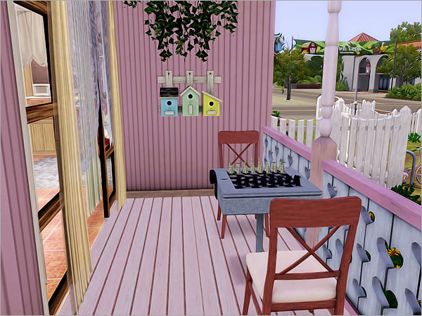 sims3 house10-19