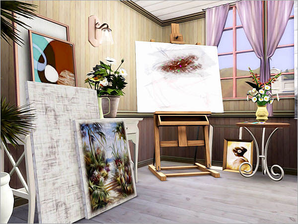 sims3 house10-30