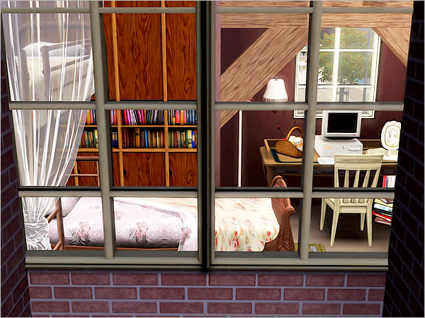 sims3 house10-32