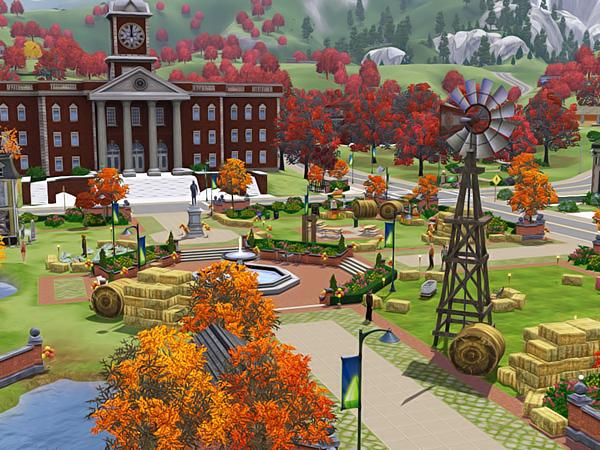 sims3_season_fall_00